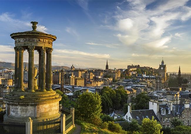 Las Maravillas de Inglaterra, Escocia e Irlanda - 29 de Agosto