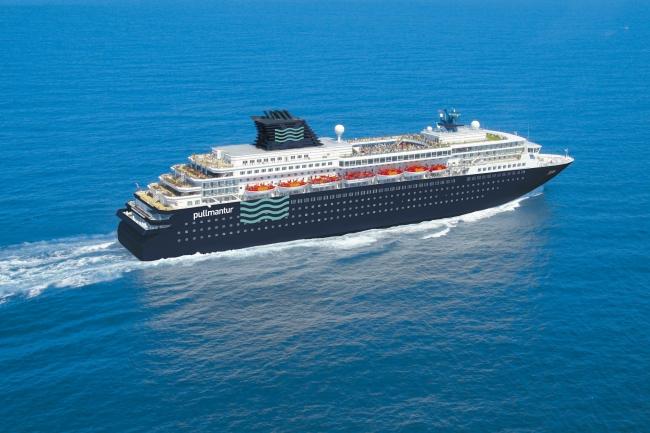 DUBAI con Crucero PULLMANTUR Leyendas de Arabia - 09 de Diciembre