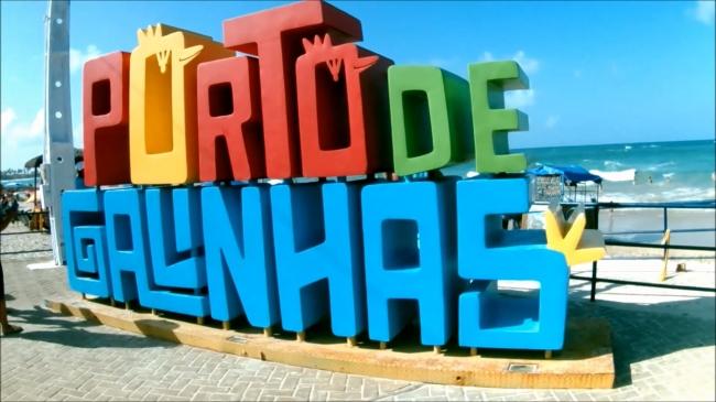 Porto de Galinhas  en BAJA TEMPORADA!!