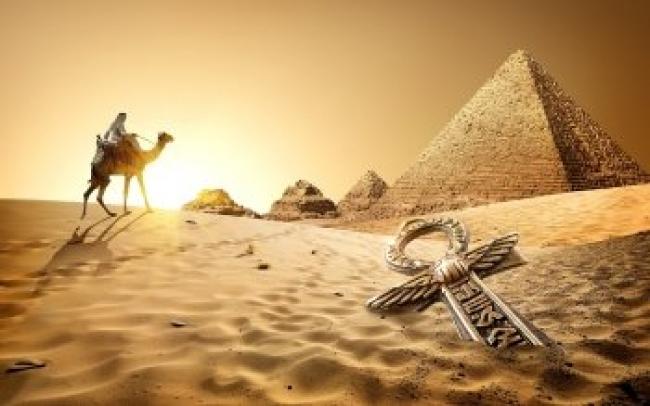 Leyendas de Egipto & Dubai 9 de Octubre DOBLE A COMPARTIR