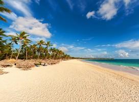 Punta Cana - Mayo & Junio