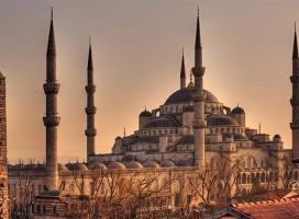 Turquía & Croacia 07 de Mayo