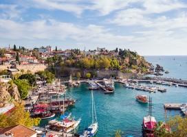 Turquía & Relax en Antalya - 1...