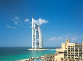 DUBAI con Crucero PULLMANTUR L...