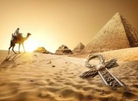 Leyendas de Egipto & Dubai 9 d...